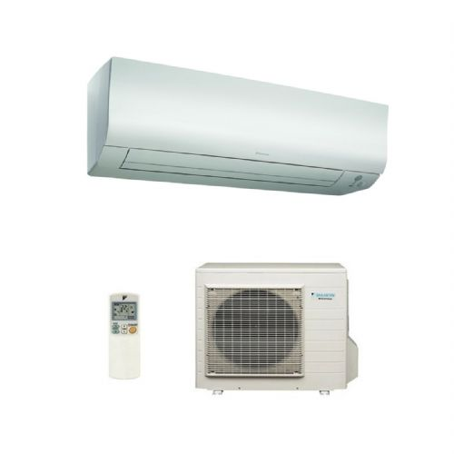 Daikin Air Conditioning FTXM25M Wall Mounted (2.5Kw/9000Btu) Inverter Heat Pump R32 A+++ 240V~50Hz